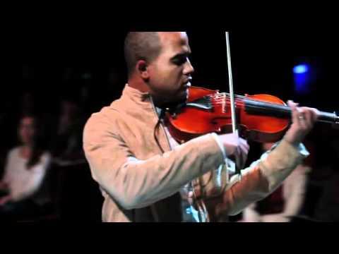 SYMPHONY FOR THE DANCE FLOOR by Daniel Bernard Roumain (DBR)