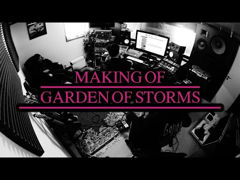 IN MOURNING - Garden Of Storms Documentary (Official Video)