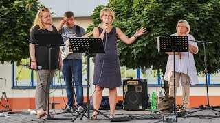 Koncert zespołu Uratowani w Ostrołęce