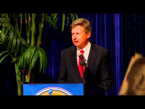 Gary Johnson Nomination Speech at the Libertarian National Convention