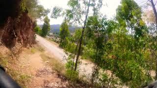 الطبيعة والمياه...جولة إغزار أمقران رقرعث(تمسمان) rqar3ath ighzar amaqran(tamsaman)