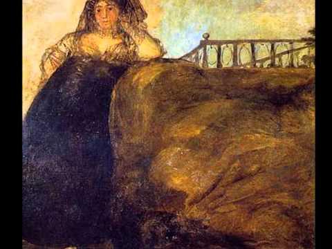 GARCIA-LORCA: NANA DE SEVILLA. John Bell Young, pianist; Crystal Cottar-Baden, soprano.