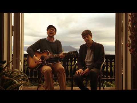 Hey Ho The Lumineers acoustic   Casa Murilo