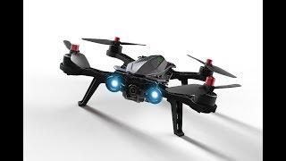 Обзор дрона MJX Bugs 6 B6