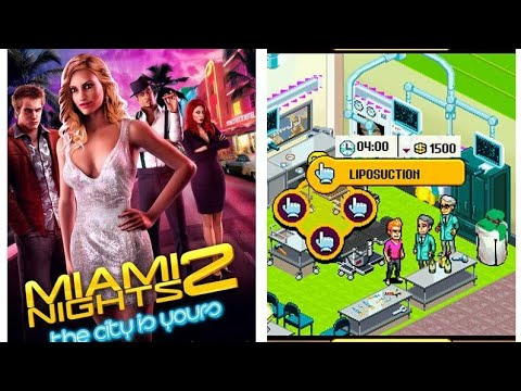 Miami Night 2 PL/EN [LINK MEGA] ANDROID - JAVA#37