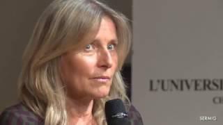 Chiara Giaccardi al Sermig - Università del Dialogo