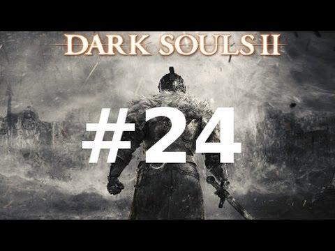 Dark Souls II - Episode 24 : La grenouille la plus sexy de Drangleic