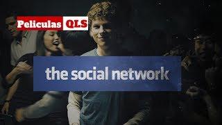 Peliculas QLS - Red Social