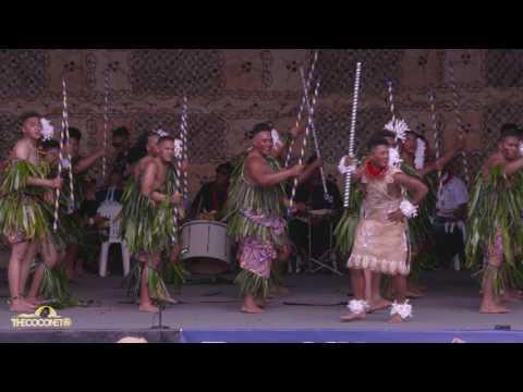 Otahuhu College - Taufakaniua - Tonga Stage