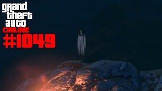 GTA 5 Online #1049 Das erste mal den Geist besucht [Deutsch] Let´s Play GTA V Online PS4