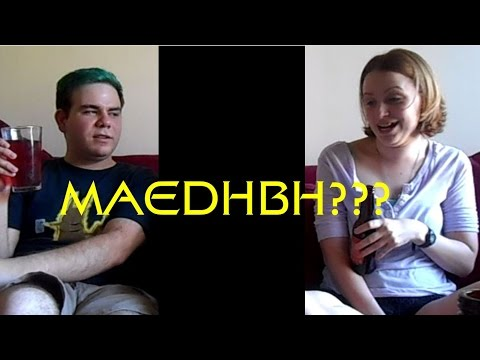 Americans try to pronounce Irish Names (feat Pokenerd1891 and Caitlyn) (contains adult language)