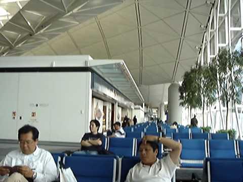 SÂN BAY HONGKONG
