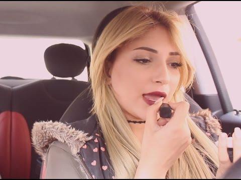 السّياقة في تونس - La conduite en Tunisie