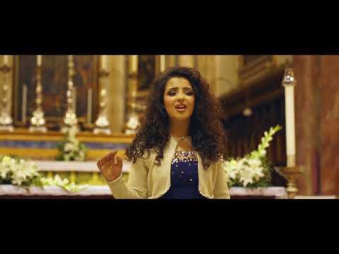 Christina Magrin - Ave Maria