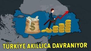 ÇILDIRIYORLAR! Türkiye Hala IMF'ye Başvurmadı