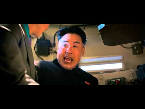 "The Interview Kim Jong Un ""Katy Perry Firework"""