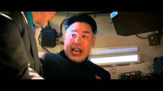 The Interview Kim Jong Un