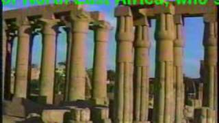 Temples of Wa'Set-Luxor and the Valley of the Kings