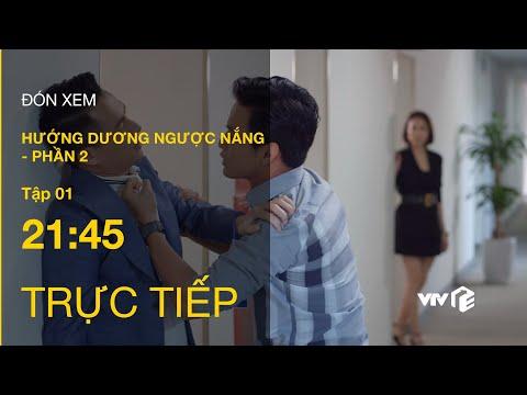 Xem phim Nắng 2 - TRỰC TIẾP VTV3 | TẬP 1 - Hướng Dương Ngược Nắng (phần 2): Hoàng ra mắt gia đình Minh