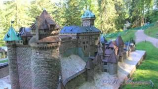 Parc miniatures (Plombieres-les-Bains 88)