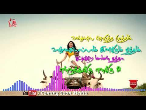 Vandiyila Maman Ponnu // Whatsapp Status // Chellakannu // Tamil Song // Tamil Lyrics