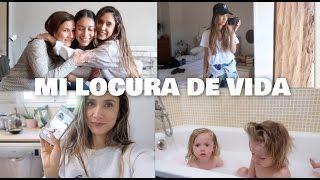 IDEAS DE REGALOS PARA MAMÁ +  VISITA DE USA!! -  VLOG -