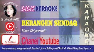 Berangen Sendak Karaoke
