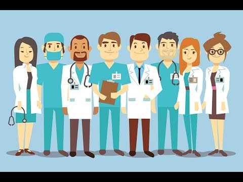 Which Medical Specialty Fits Your Personality?