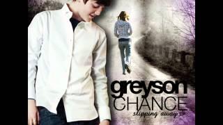 sleeping away   Greyson Chance P!C