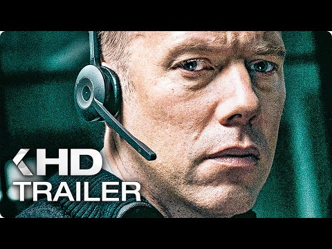 THE GUILTY Trailer German Deutsch (2018)