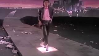 Michael Jackson Billie Jean (Outtakes) Restored HD