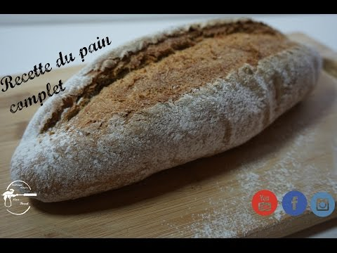 recette-du-pain-100%-complet