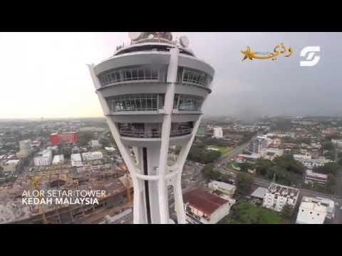 Alor setar tower Kedah