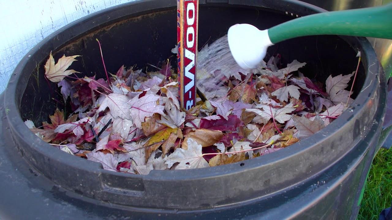 Panduan Cara Membuat Pupuk Kompos di Rumah untuk Pemula