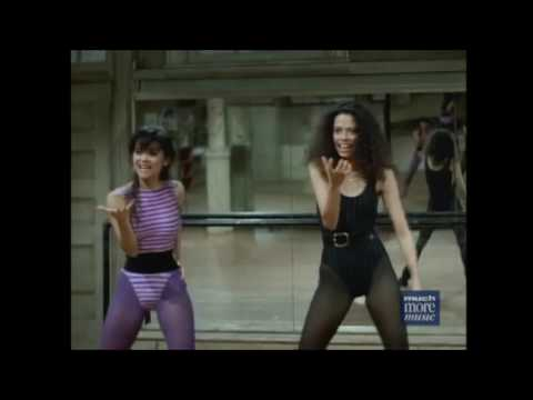 Fame TV Series - Overnight Success -  Erica Gimpel and Nia Peeples