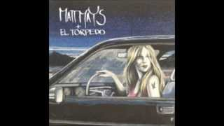 Matt Mays + El Torpedo - On The Hood (lyrics in description)