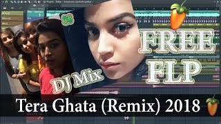 Watch and download free flp of tera ghata (remix) लाइक किए बिना मत जाना 😂😂😂 ♫ track - ft. bakwas laundiya remixer -dj abhi remix label...