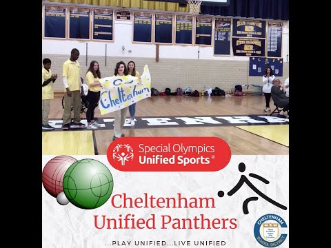 CHS Unified Bocce Team Wins Home Match 02-18-20