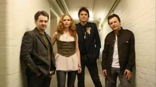 Manic Street Preachers & Nina Persson - Your Love Alone (Is Not Enough)