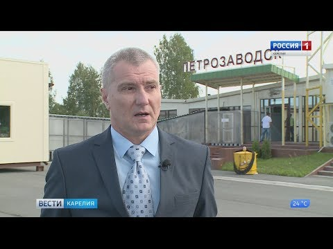 """Аэропорт """"Петрозаводск"""" готовится перейти на новую категорию требований"""