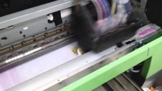 FB3320 Edible Food Flatbed Printer For Printing On Marshmallow