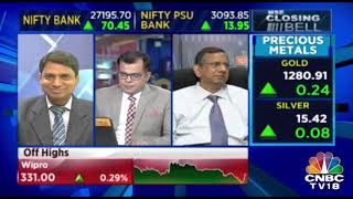 SP Tulsian's Stock Picks For The New Year | CNBC TV18 Exclusive