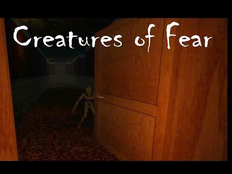 Creatures of Fear: Stupid little Hobbit!  
