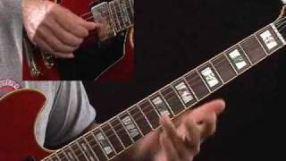 How to Play Guitar Like Wes Montgomery - Gm7 Lick 2 - Jazz Guitar Lessons
