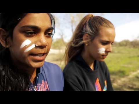 B-Town Warriors - 'People of the Red Sunset'