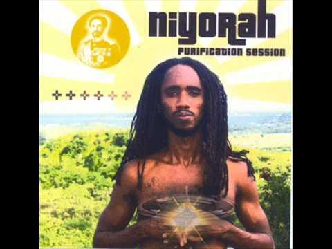 Niyorah - Caught Up Inna Image