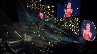 Celine Dion - The Power of Love (Toronto 1 2019)