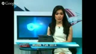 [ANTV] LIVE Topik Siang, 24 Juli 2014