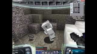 Звездные Войны в майнкрафт 1 ч. 1 серия / Minecraft