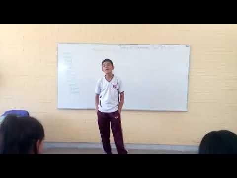Niño Canta \